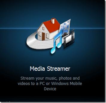iTunes Server Setup
