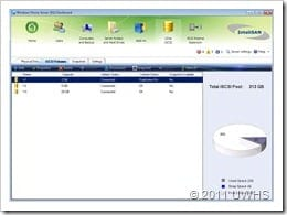 LDisk-2011-iSCSIVolumes