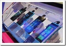 UWHS - Nokia Lumia 900 at CES 2012 - 7