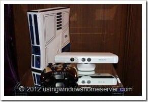UWHS - Kinect Star Wars 008