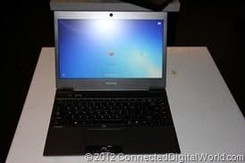 CDW - A closer look at the Toshiba Portege Z930 - 3