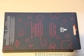 CDW - Atari iPhone 5 case from Gear4 - 2