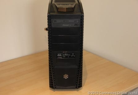 CDW review of the Scan V15 Value PC - 1