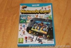 CDW - Nintendo Land