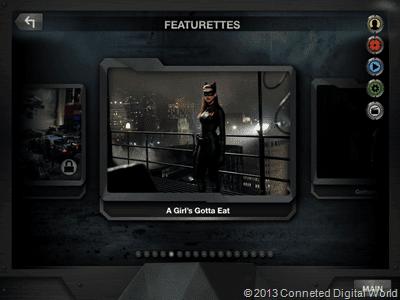 CDW The Dark Knight Rises FX HD - 7