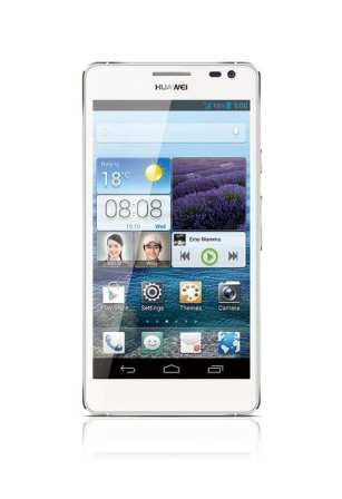 Huawei-Ascend-P2 - 1
