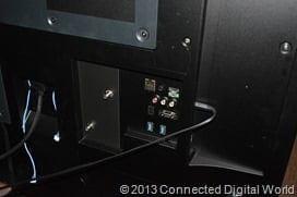 CDW - Toshiba Series 9 - 4