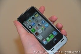 CDW Review of mophie juice pack helium for iphone 5 - 25