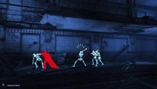 Batman Arkham Origins Blackgate 2