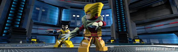 LEGO Marvel Super Heroes_Raft_ WolverineSabretooth_02
