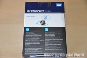 CDW Review WD My Passport Slim drive - 23