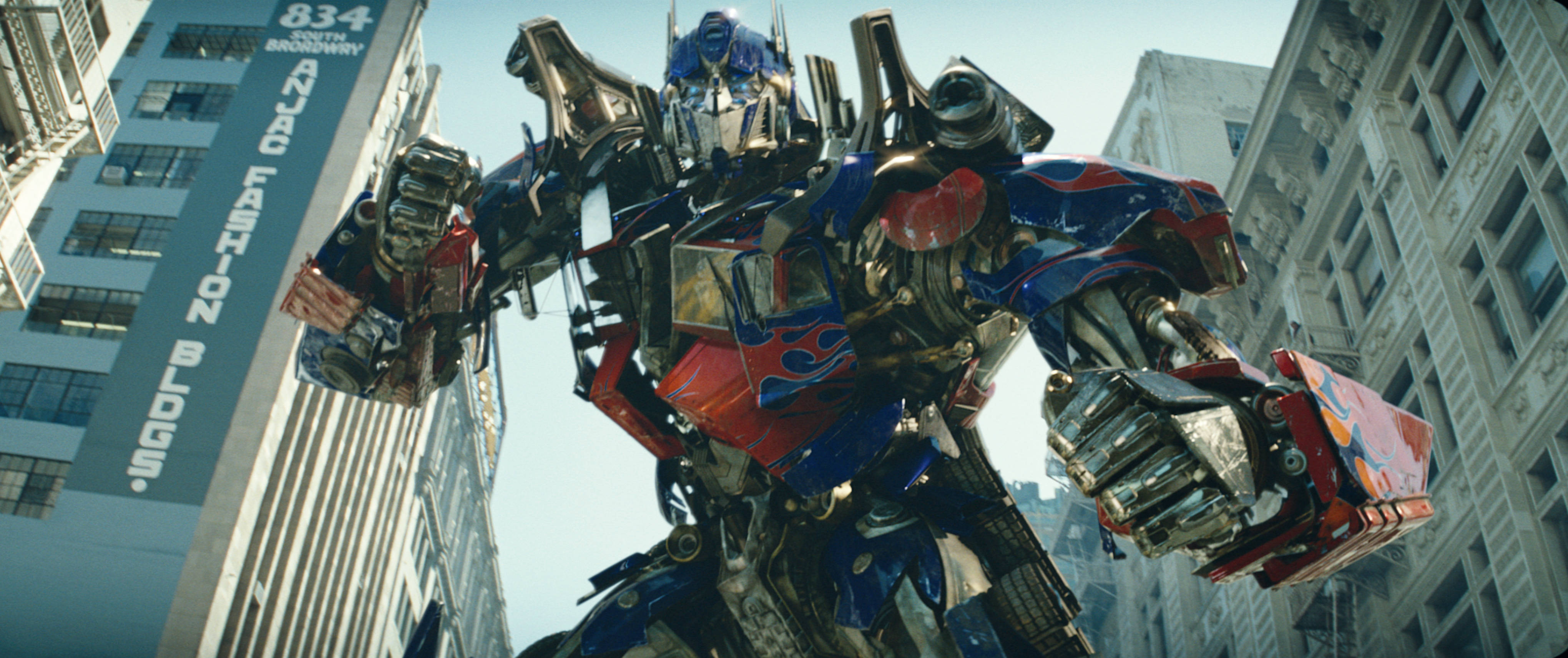 Here's The Release Dates For TRANSFORMERS 5, 6 And 7 | No