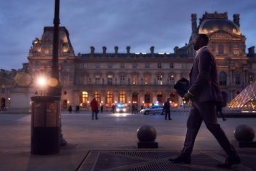 'Lupin': Netflix Drops Teaser For Part 2 Of French's Thriller Series.