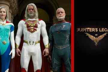 Jupiter's Legacy: Netflix Unveiled First Teaser Look Of Superhero drama series