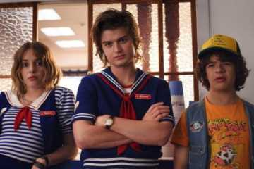 7 Sci-Fi Fantasy Movies Like 'Stranger Things', You Should Watch.