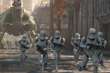 Disney Plus Renewed 'Star Wars: The Bad Batch' Season 2.