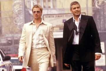 Actors Brad Pitt & George Clooney To Star In Apple Studio's Untitled Thriller Film, Jon Watts To Direct.