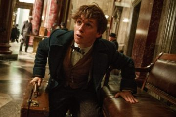 Warner Bros. Unveils 'Fantastic Beasts 3' Title Along With Release Date