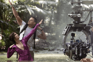 'The Lost City': Sandra Bullock & Channing Tatum Starrer Gets Earlier Release Date At Paramount Studio.