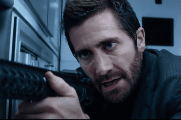 Ambulance Trailer: Jake Gyllenhaal & Yahya Abdul-Mateen II Fighting to survive on the road in Michael Bay's Action Thriller