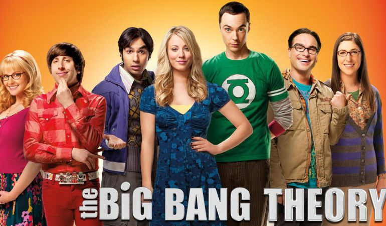 'Big Bang Theory' to End After 12th Season