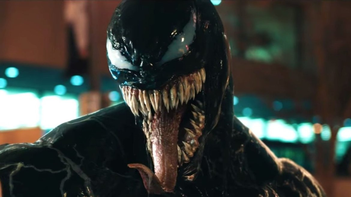 Why 'Venom' Should be Rated R: Its Horrific Inspiration