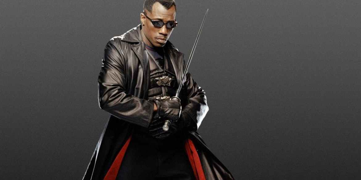 How Blade Sliced Open the Door for R-Rated CBMs and Heroes of Color