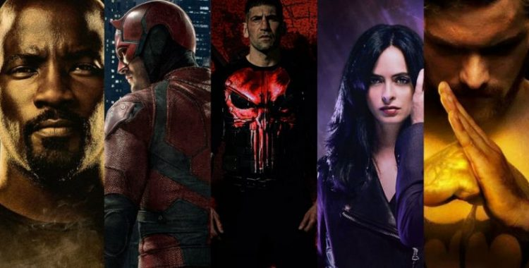 A-List | 5 Other Marvel Characters That Deserve the Netflix Treatment