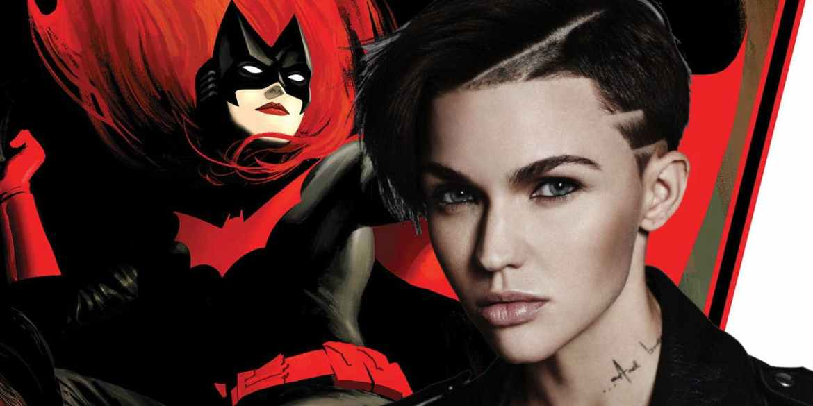 'Batwoman' Ruby Rose Proves Nerd Twitter is as Thorny as Ever