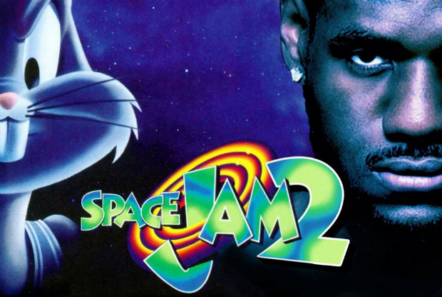 'Space Jam 2' Gets a Wakandan Touch