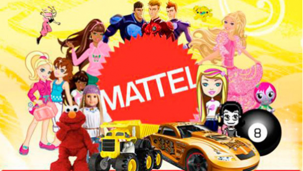 Mattel Takes a Toy Off Hasbro's Shelf to Make Movies