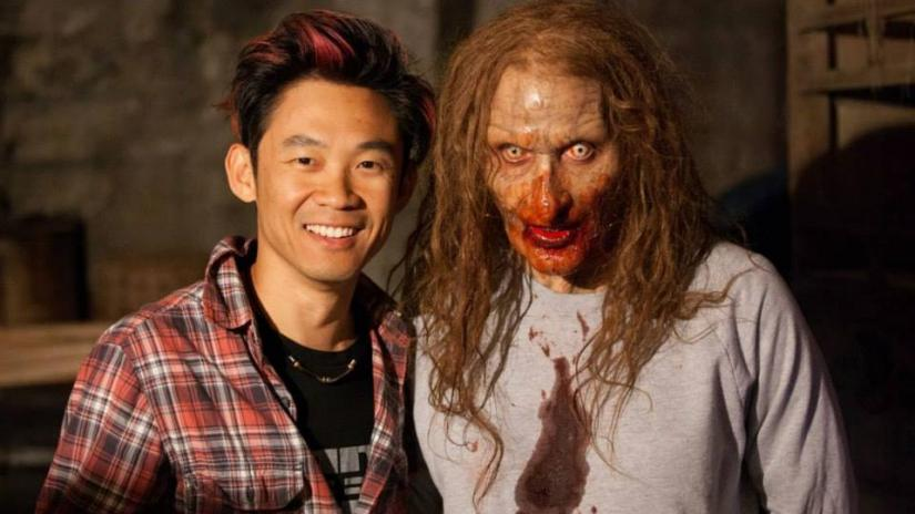 James Wan is Searching for the Next Big Horror Director in Reality Show