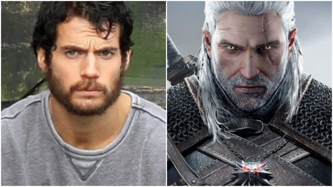 Henry Cavill's 'The Witcher' is Casting Spells for Adults Only