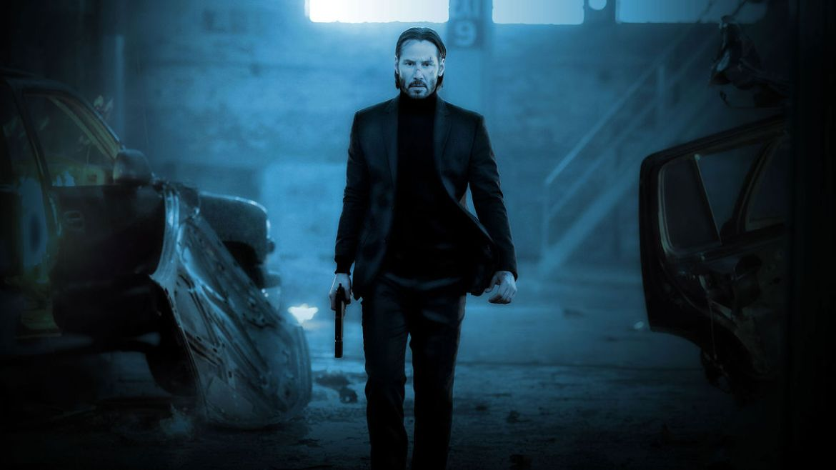 Theater Throwback | For John Wick, It was Personal