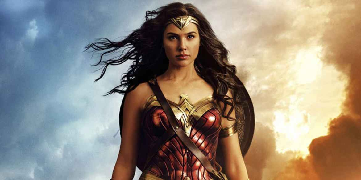 "Patty Jenkins: ""'Wonder Woman 3' is On Pause."""