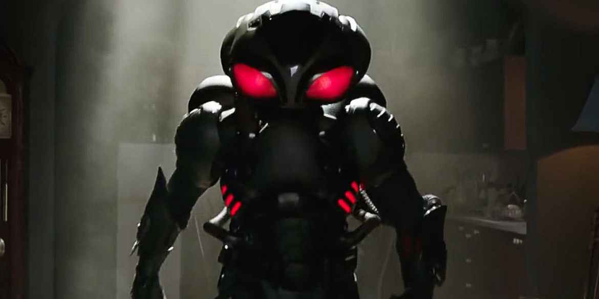 Black History Month Profile | Black Manta