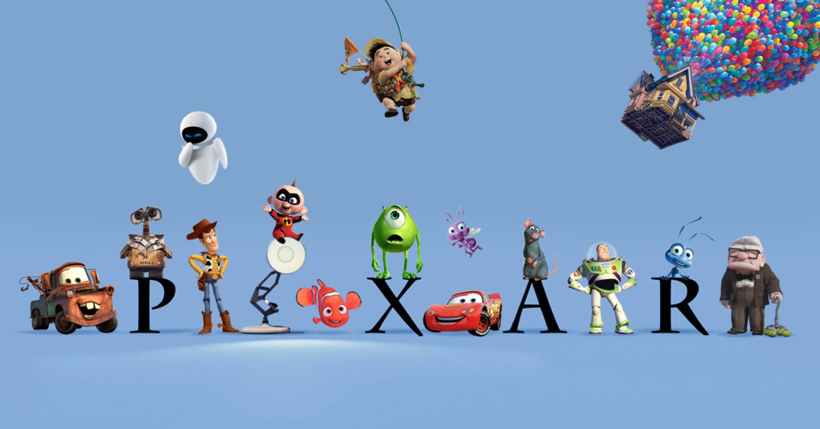 Onward and Upward: What is the Future of Pixar?