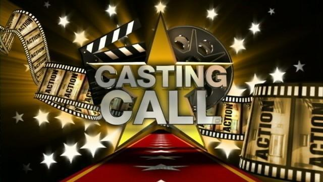 Help Wanted: A Casting Call for All to Answer