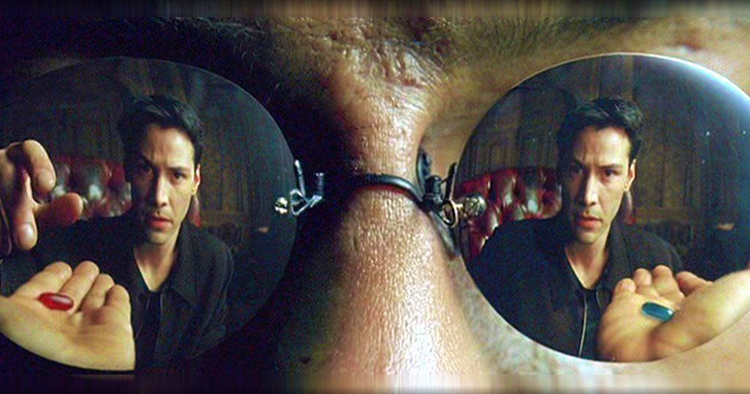 Inspiration Was Born 20 Years Ago Today: Revisiting 'The Matrix'