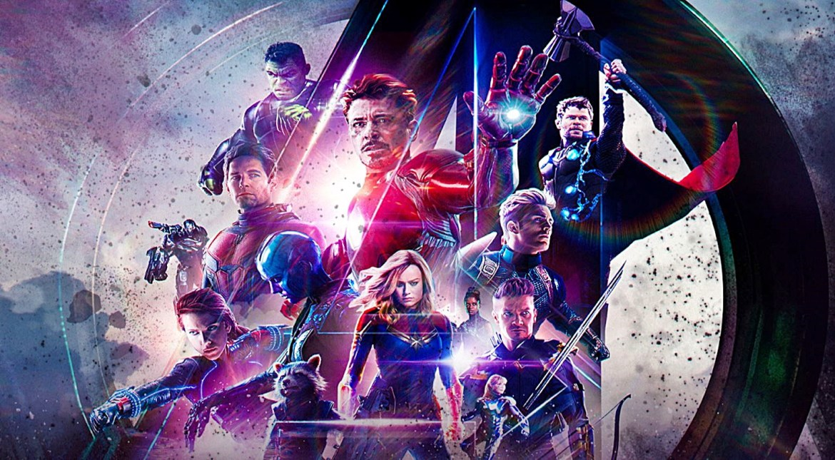 #ICYMI: 20 of the Best Easter Eggs from 'Avengers: Endgame'