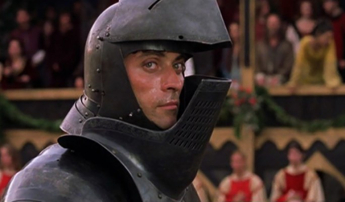 knights tale rufus sewell