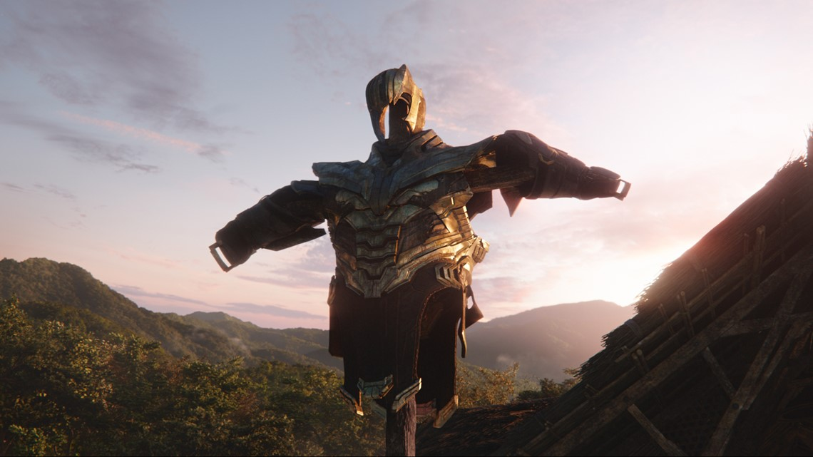 It's Official: Kevin Feige Says 'Endgame' is the End of Your Bladder