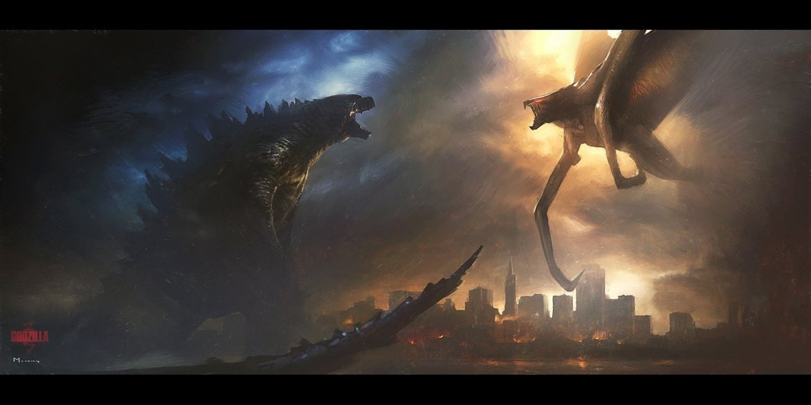 The Villainous View | 'Godzilla: K.O.T.M': 2019's Most Disappointing Movie