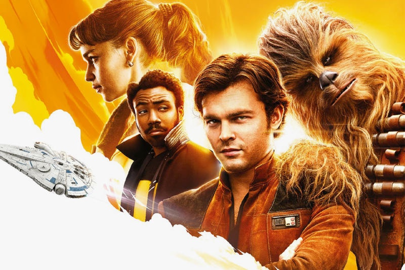 The Villainous View | Why Solo is the Best 'Star Wars' Spin-Off Yet
