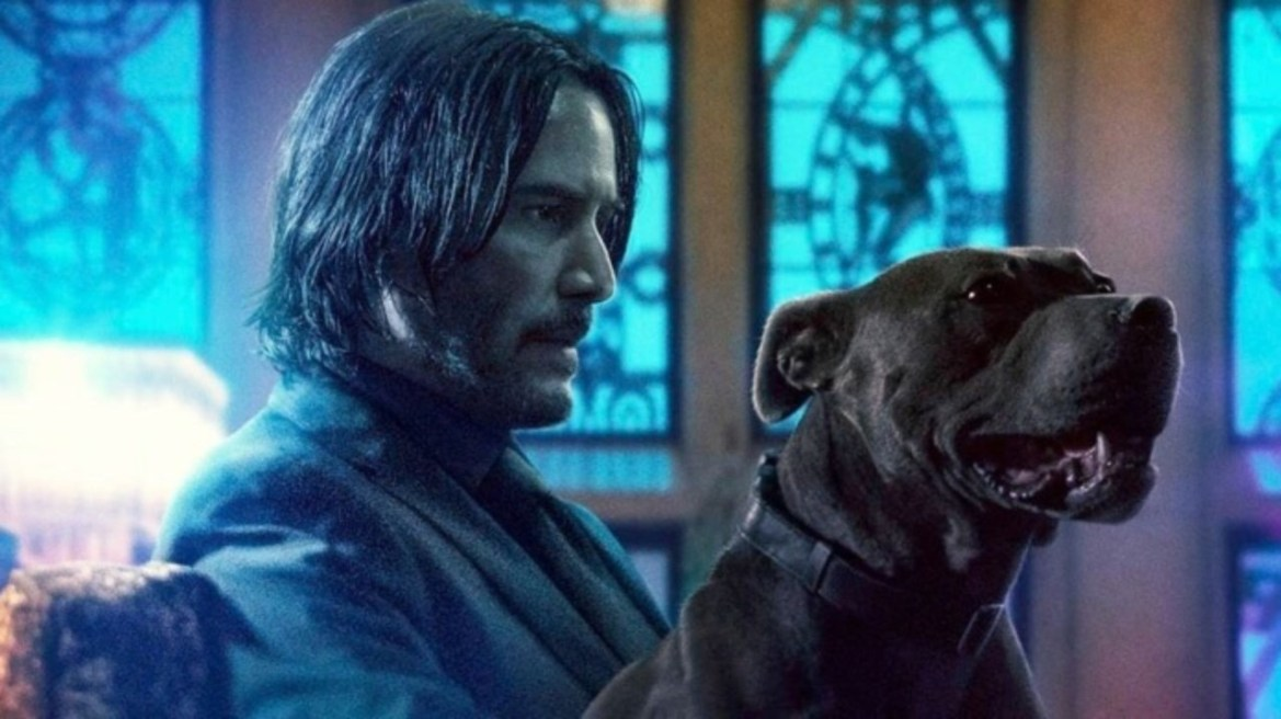 The John Wick Cinematic Universe, Because Why Not?