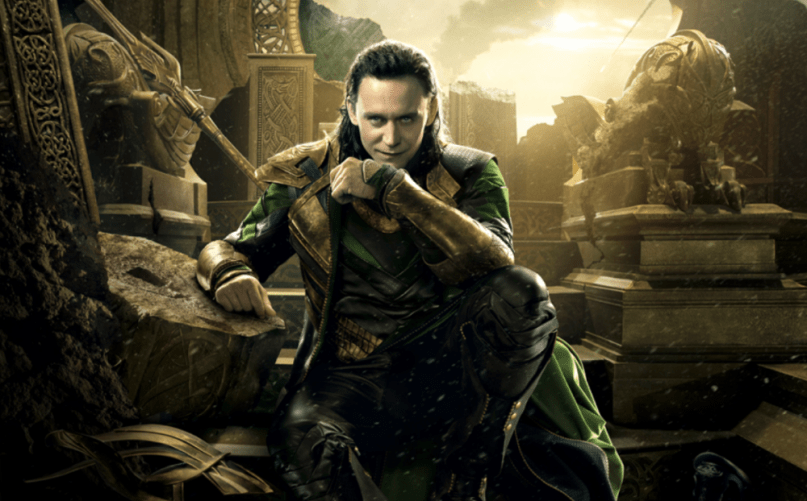 What To Expect From The Loki Series