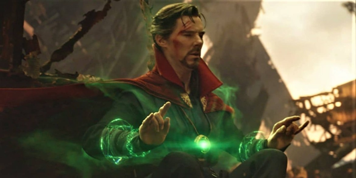The Dude Abides | 'Doctor Strange in the Multiverse of Madness' Sounds Amazing