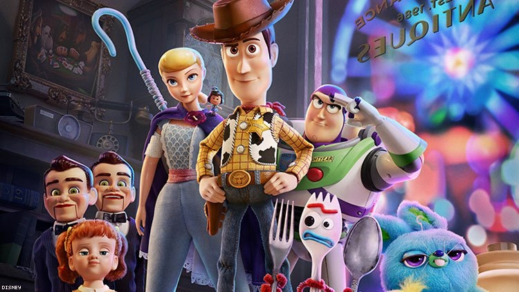 Review | Did We Need a 'Toy Story 4'?
