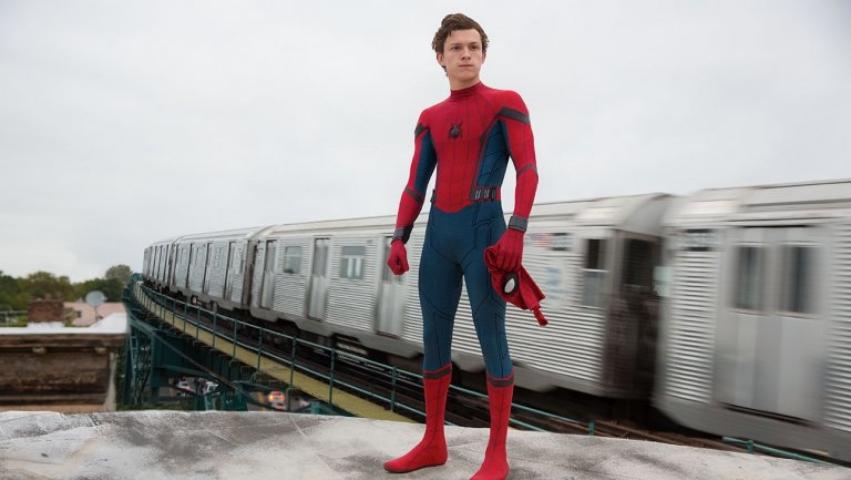 MCU Spidey is Not Comic Spidey, and That's Okay