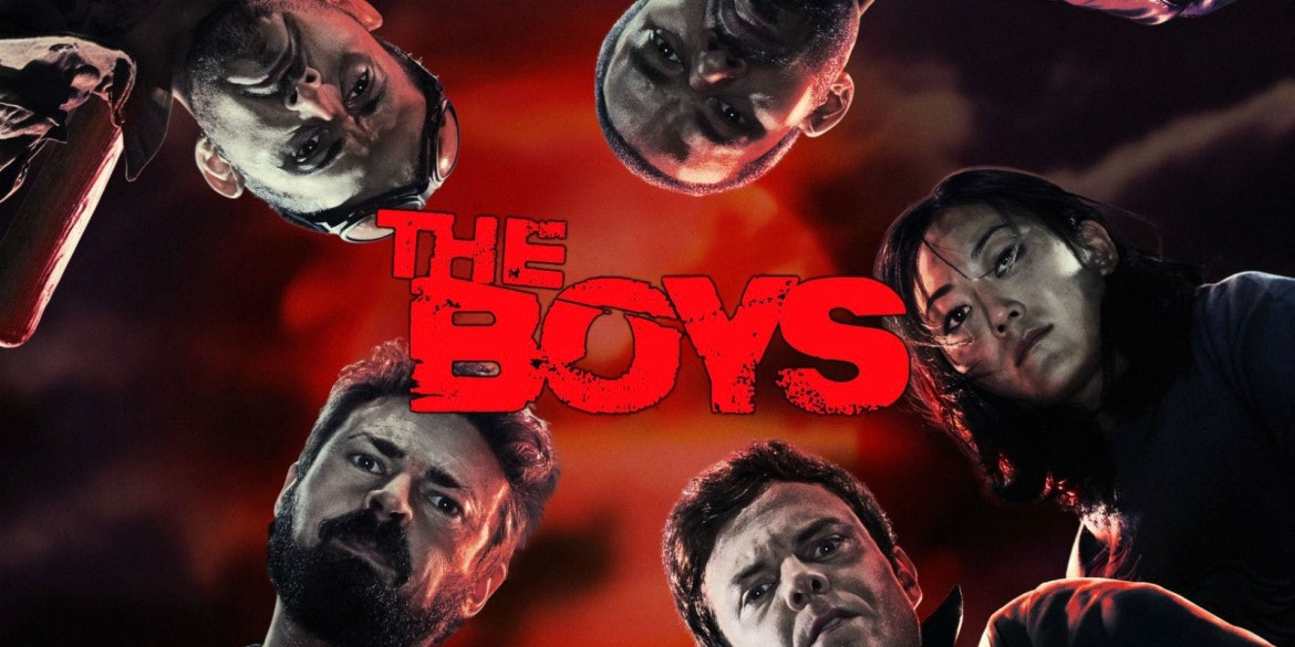 Review | 'The Boys': In the Shadow of Greatness